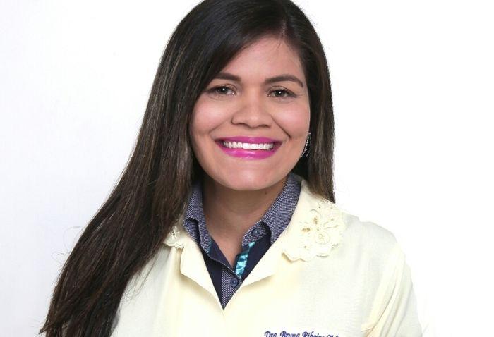 Bruna concluiu o doutorado aos 26 anos, nove meses e cinco dias (Crédito: Reprodução)