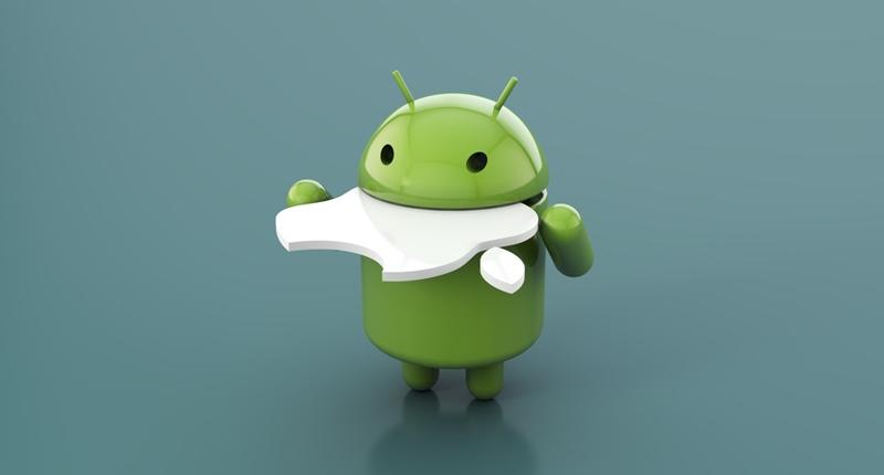 Android mundo