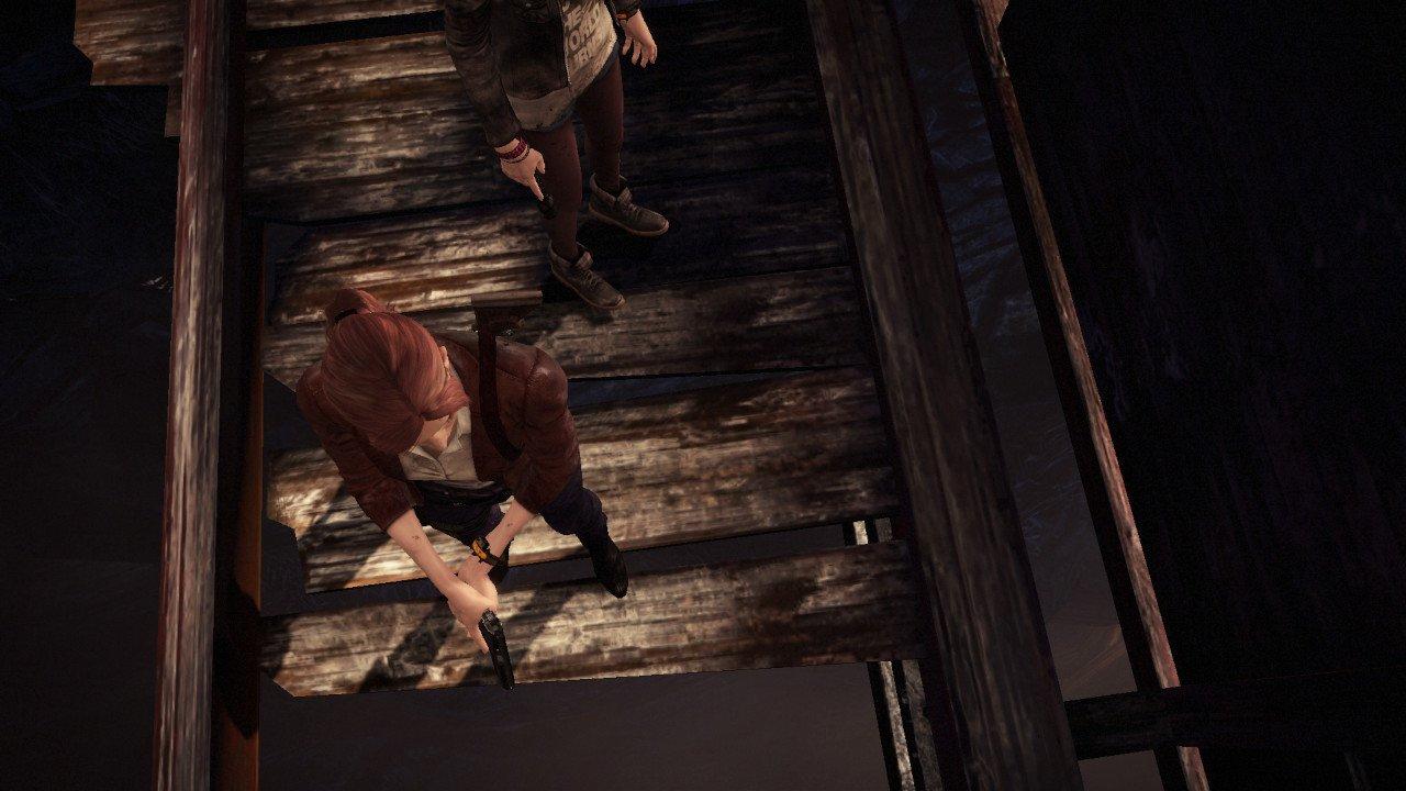 Resident Evil Revelations 1 & 2 brilha no Switch em sua melhor forma
