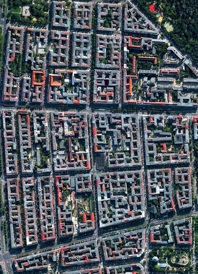 Berlim, na Alemanha