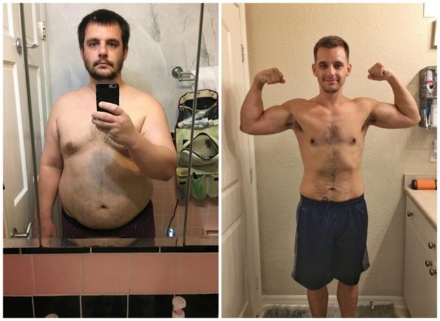 Dezoito meses depois