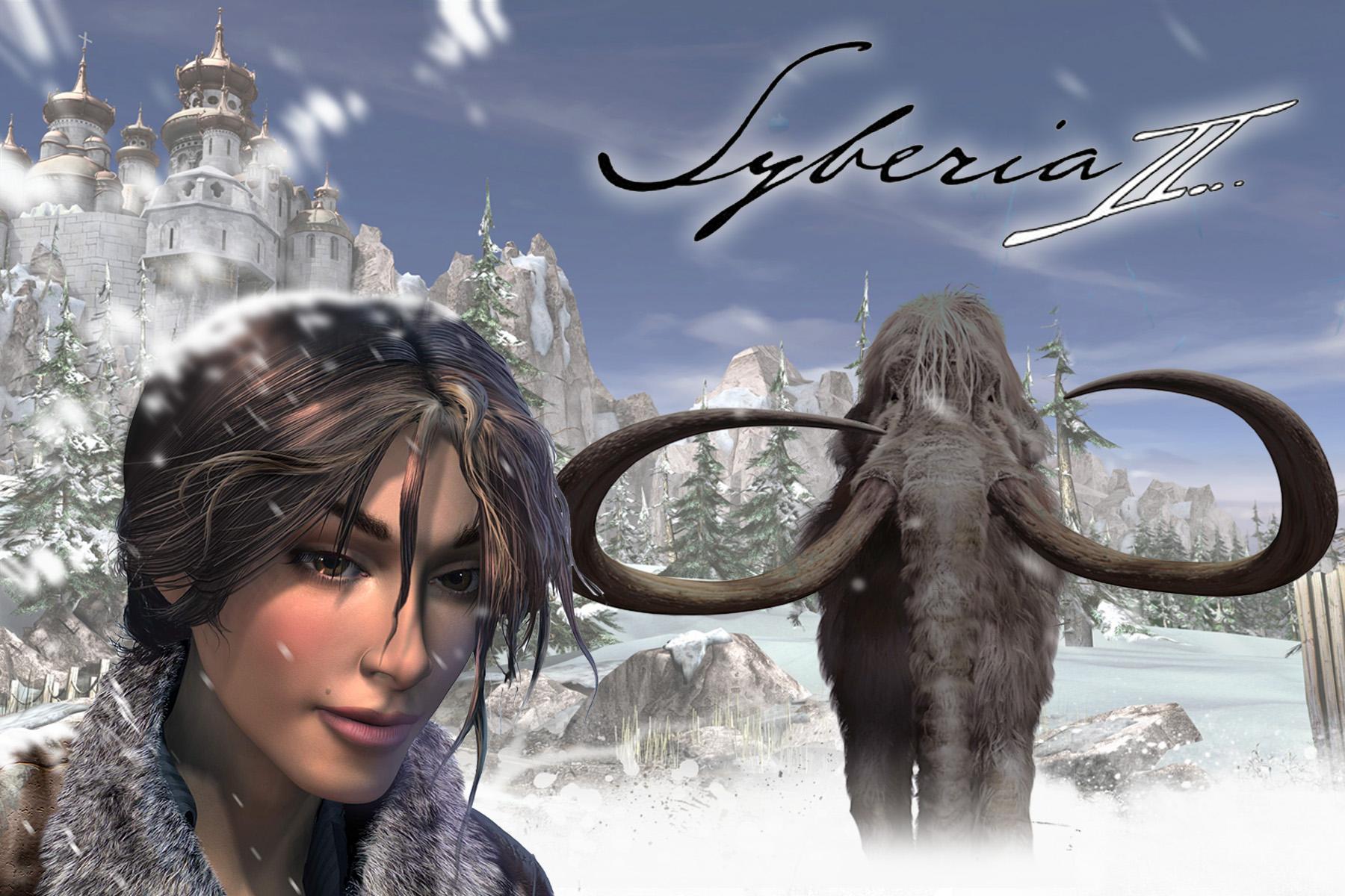 Syberya 2