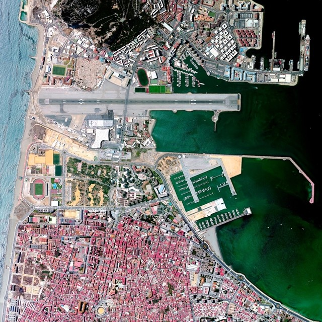Território de Gibraltar
