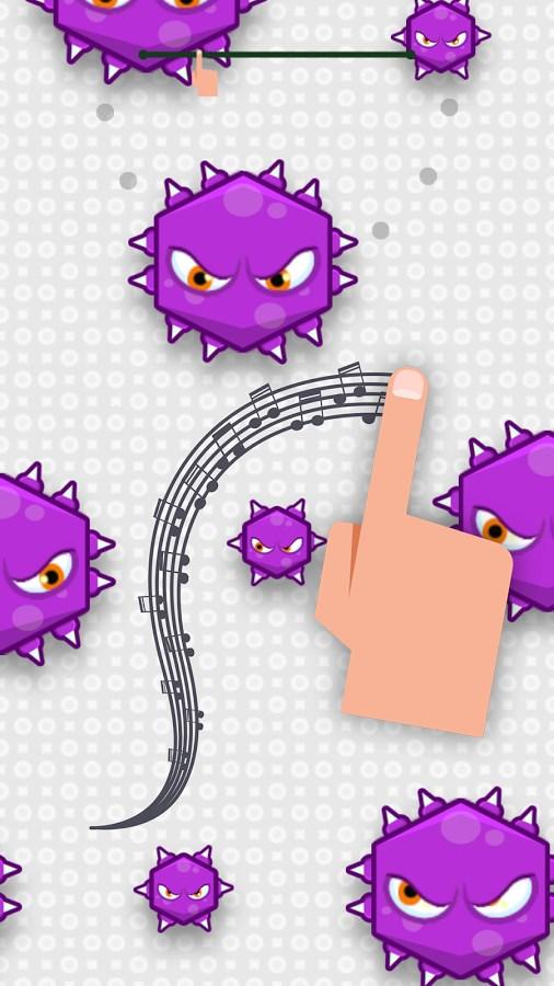 Mmm Fingers 2 - Imagem 1 do software