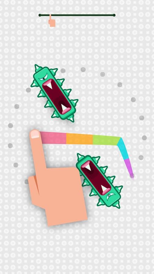 Mmm Fingers 2 - Imagem 2 do software