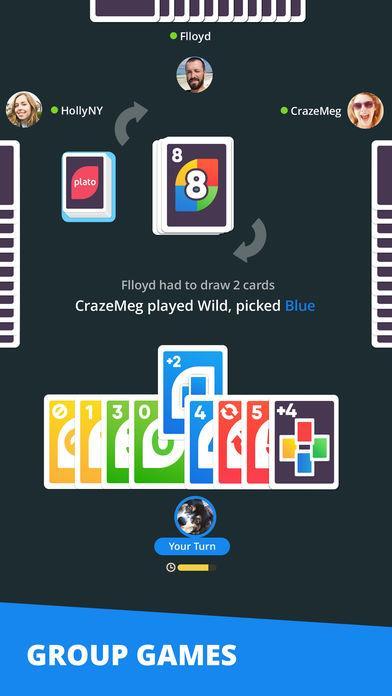 Plato: Best Multiplayer Games - Imagem 2 do software