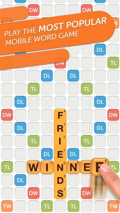 Words With Friends 2-Word Game - Imagem 1 do software