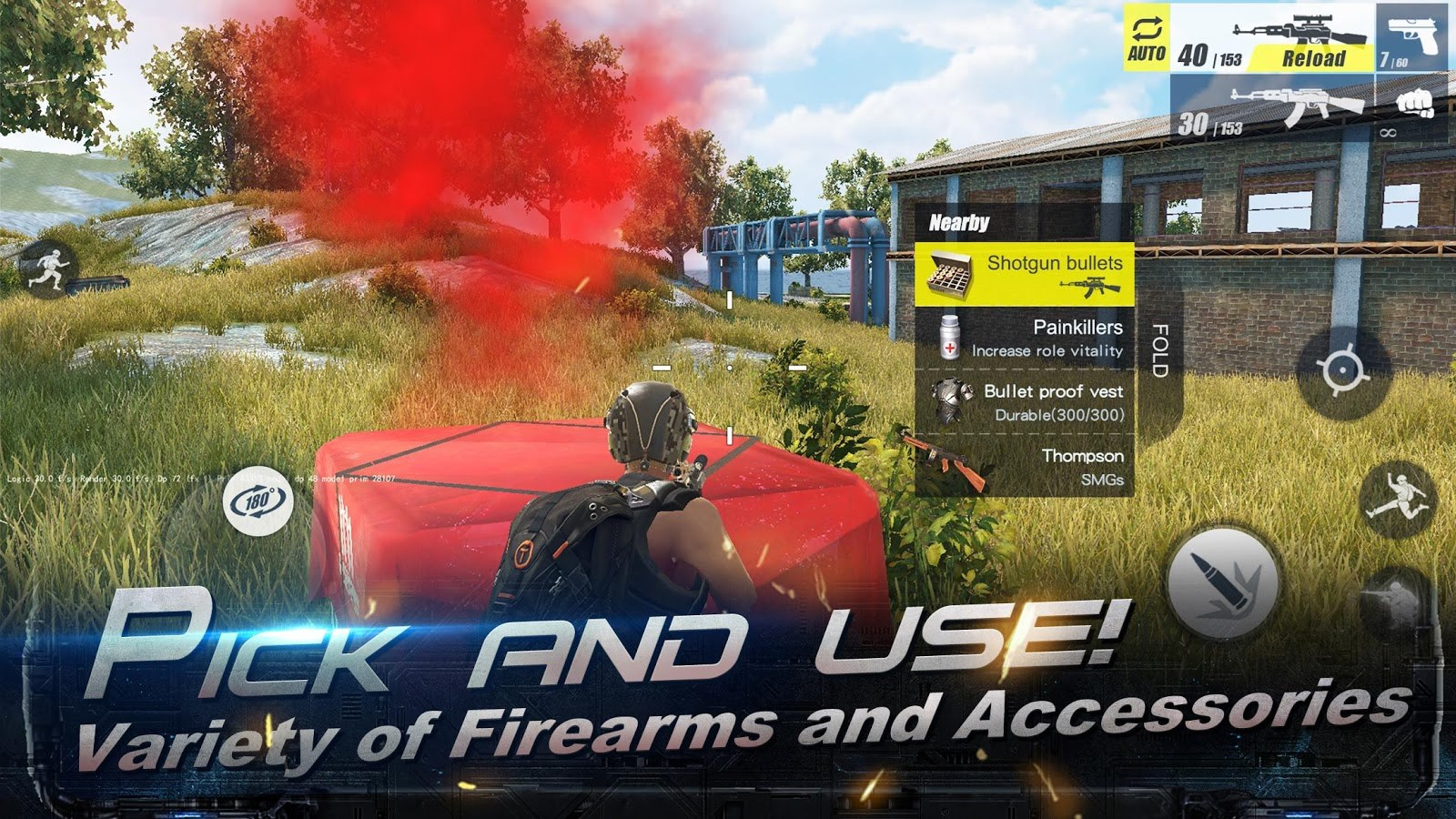 rules of survival chinese version apk download