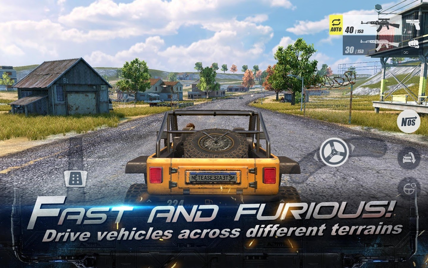 how to download rules of survival