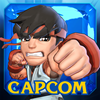 Logo Puzzle Fighter ícone