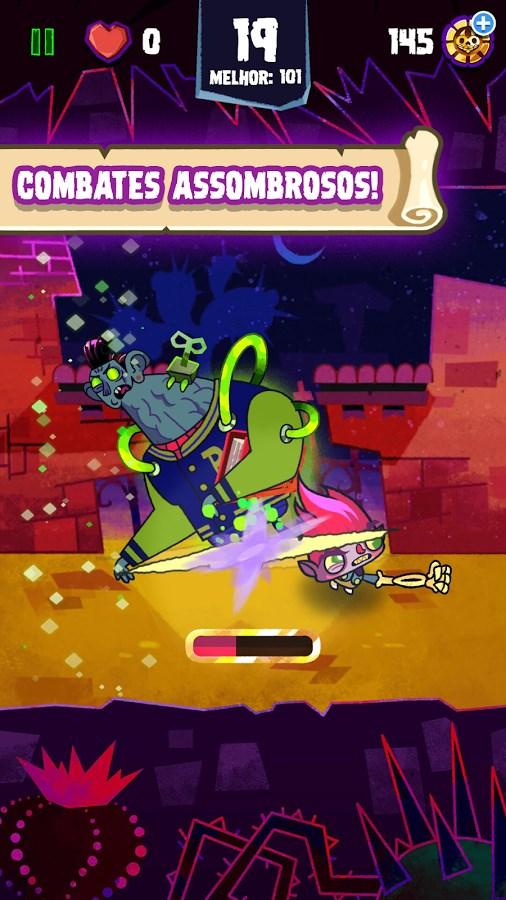 Historietas Assombradas - Imagem 2 do software