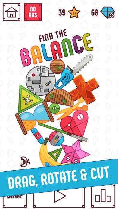 Find The Balance - Imagem 1 do software