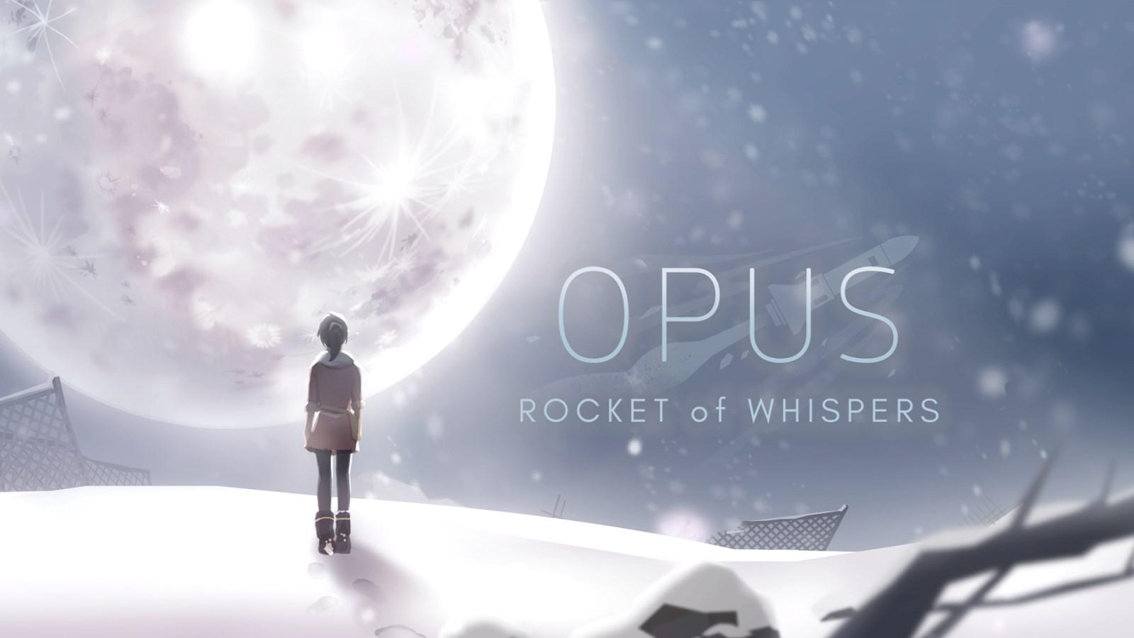 OPUS: Rocket of Whispers - Imagem 1 do software