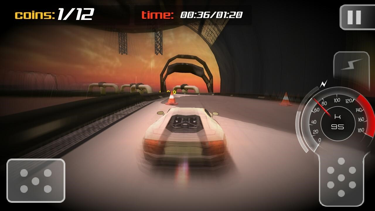 Stunt Cars Xtreme - Imagem 1 do software