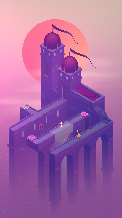 Monument Valley 2 - Imagem 1 do software