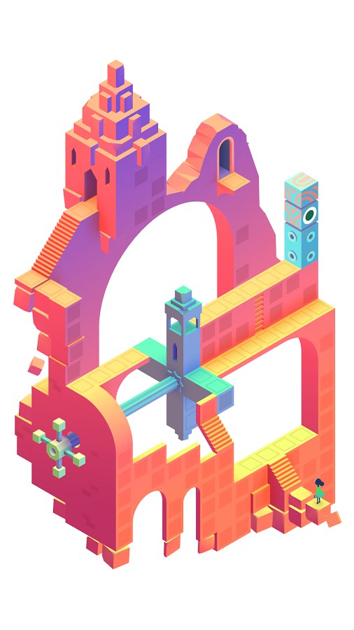 Monument Valley 2 - Imagem 2 do software