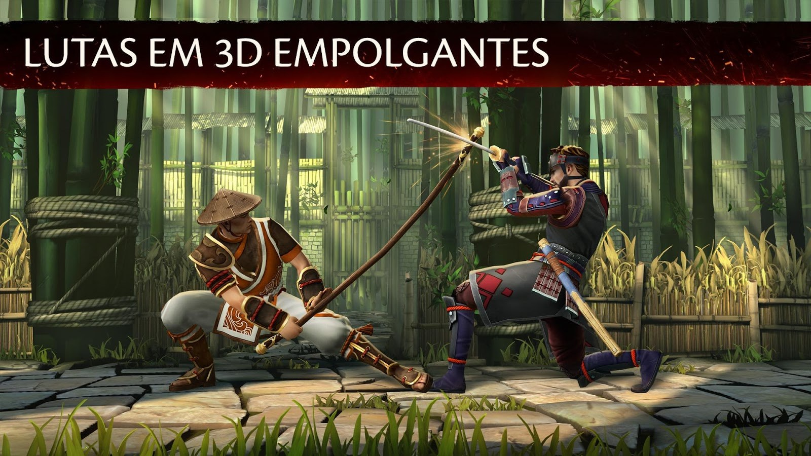 Shadow Fight 3 - Imagem 1 do software