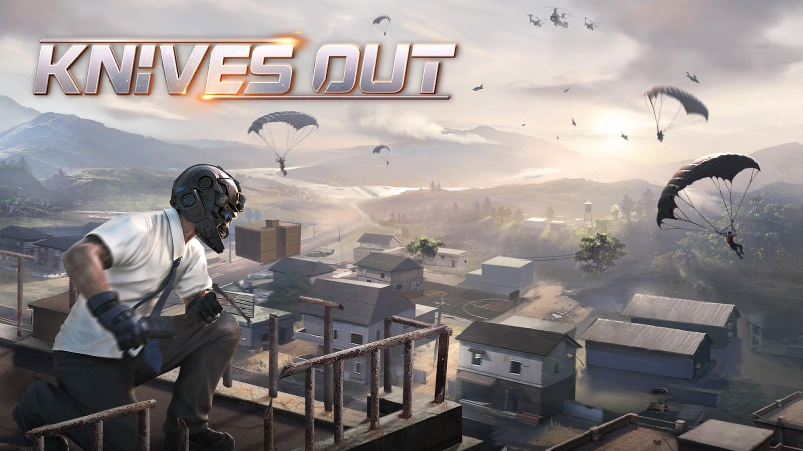 Knives Out - Imagem 1 do software