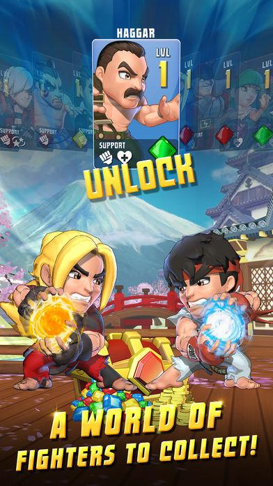 Puzzle Fighter - Imagem 2 do software