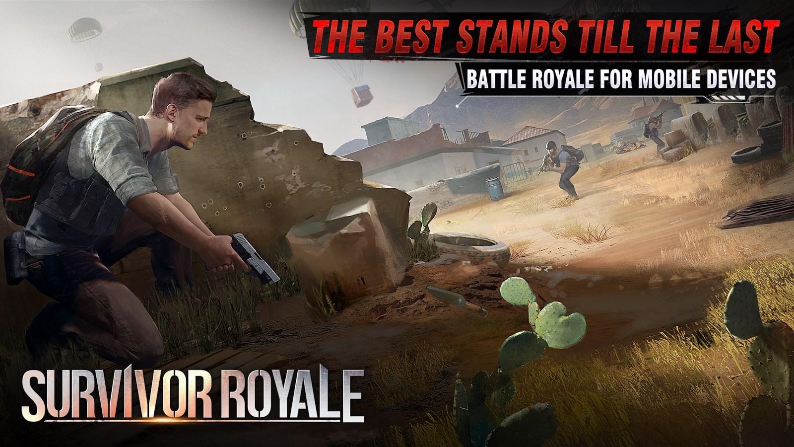 Survivor Royale - Imagem 1 do software