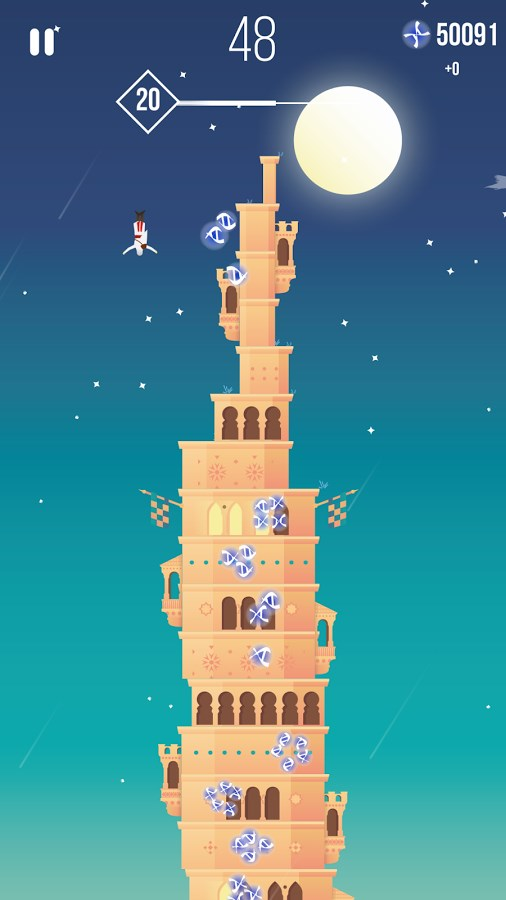 The Tower Assassin`s Creed - Imagem 2 do software