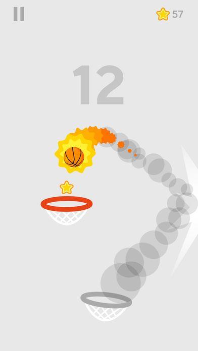 Dunk Shot - Imagem 2 do software