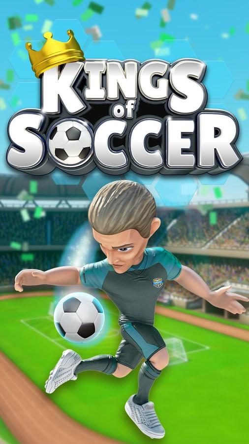 Kings of Soccer - Imagem 1 do software