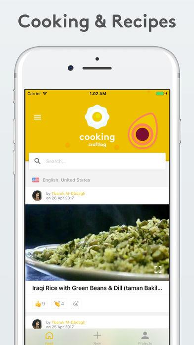 Cozinhando - Receitas Fáceis e Grátis - Imagem 1 do software