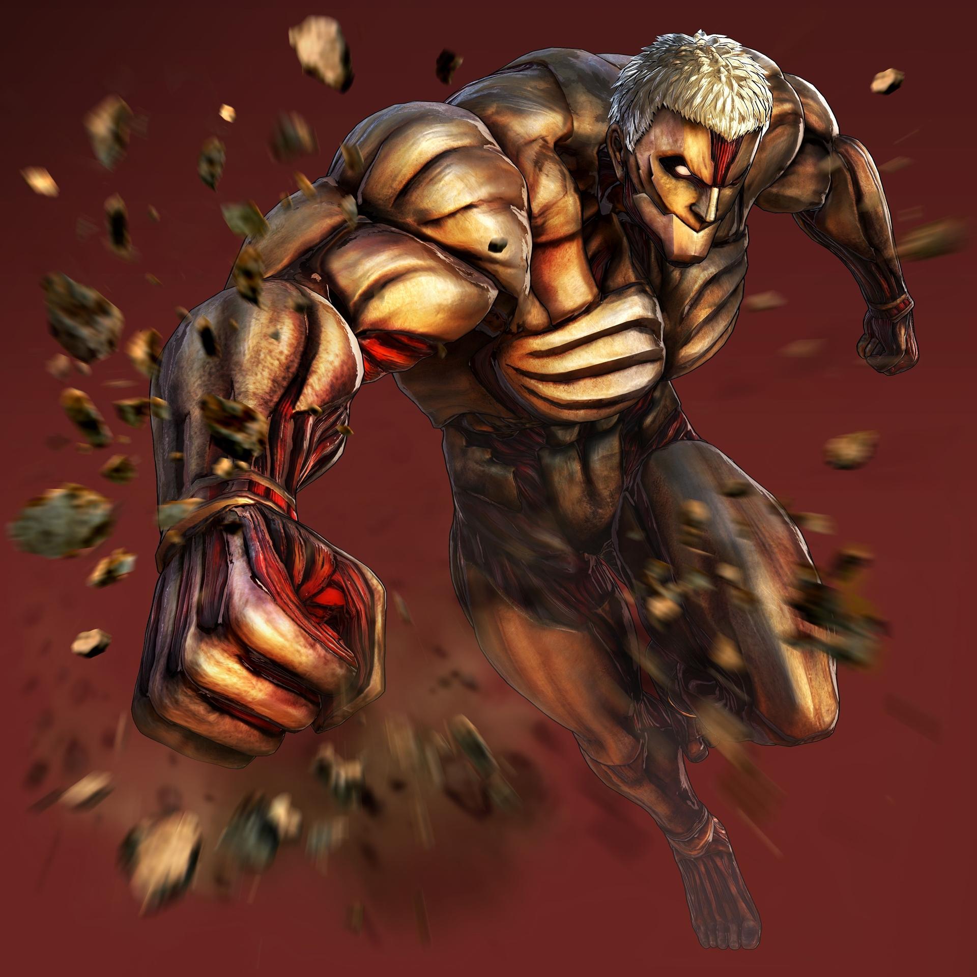 Attack on Titan 2 ganha trailer de história e tem data de estreia revelada