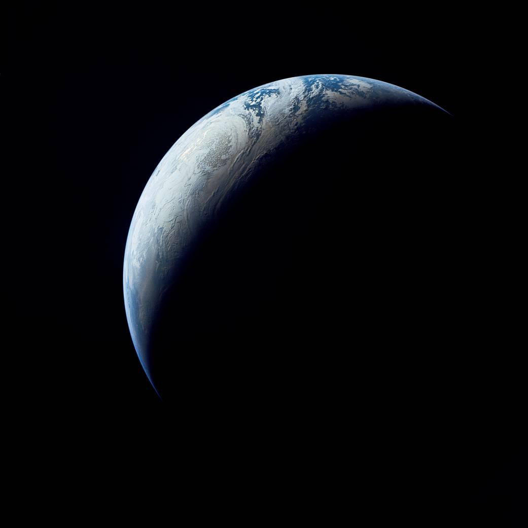 Terra esférica
