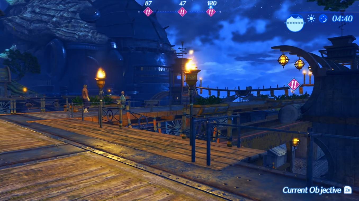 Xenoblade Chronicles 2 chega a ter resolução pior que PS2 no modo portátil