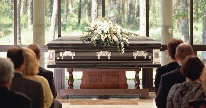 funerária