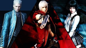 Devil May Cry HD Collection (PS4/Xbox One/PC)
