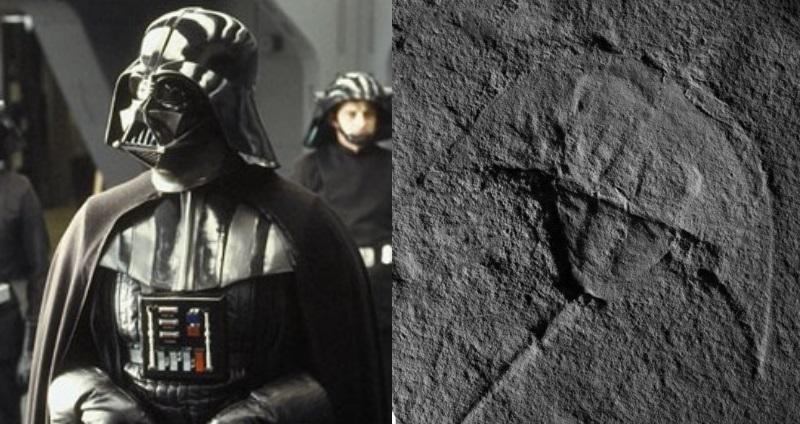 Darth Vader pré histórico