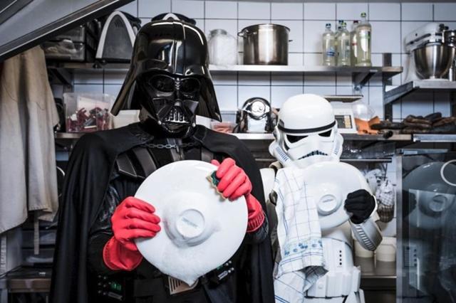 Lavador de pratos