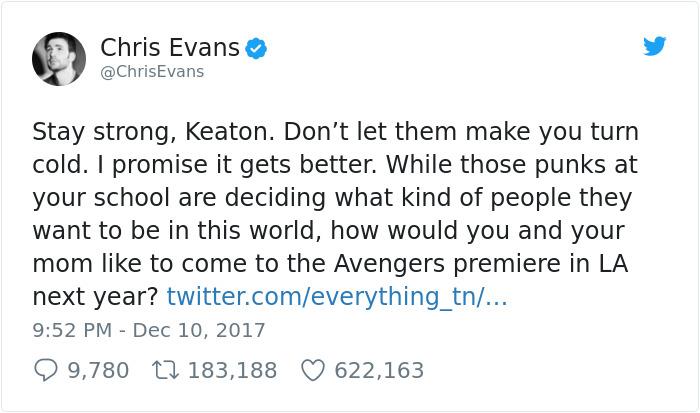 Keaton Jones