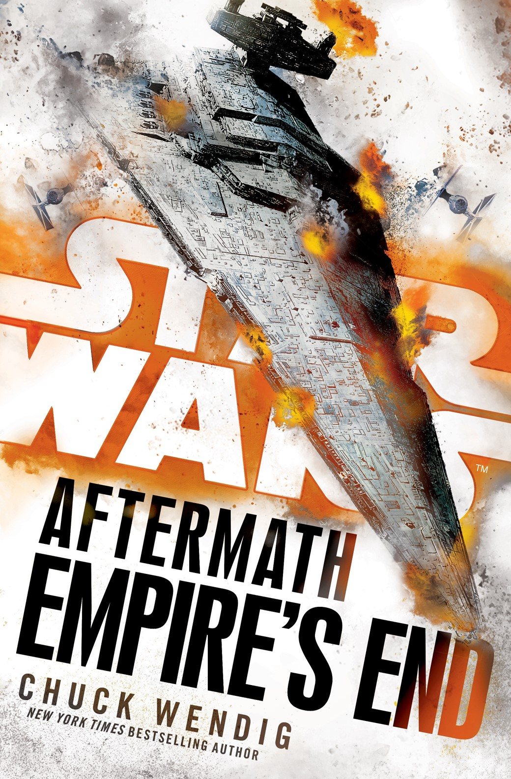 Star Wars Empire's End