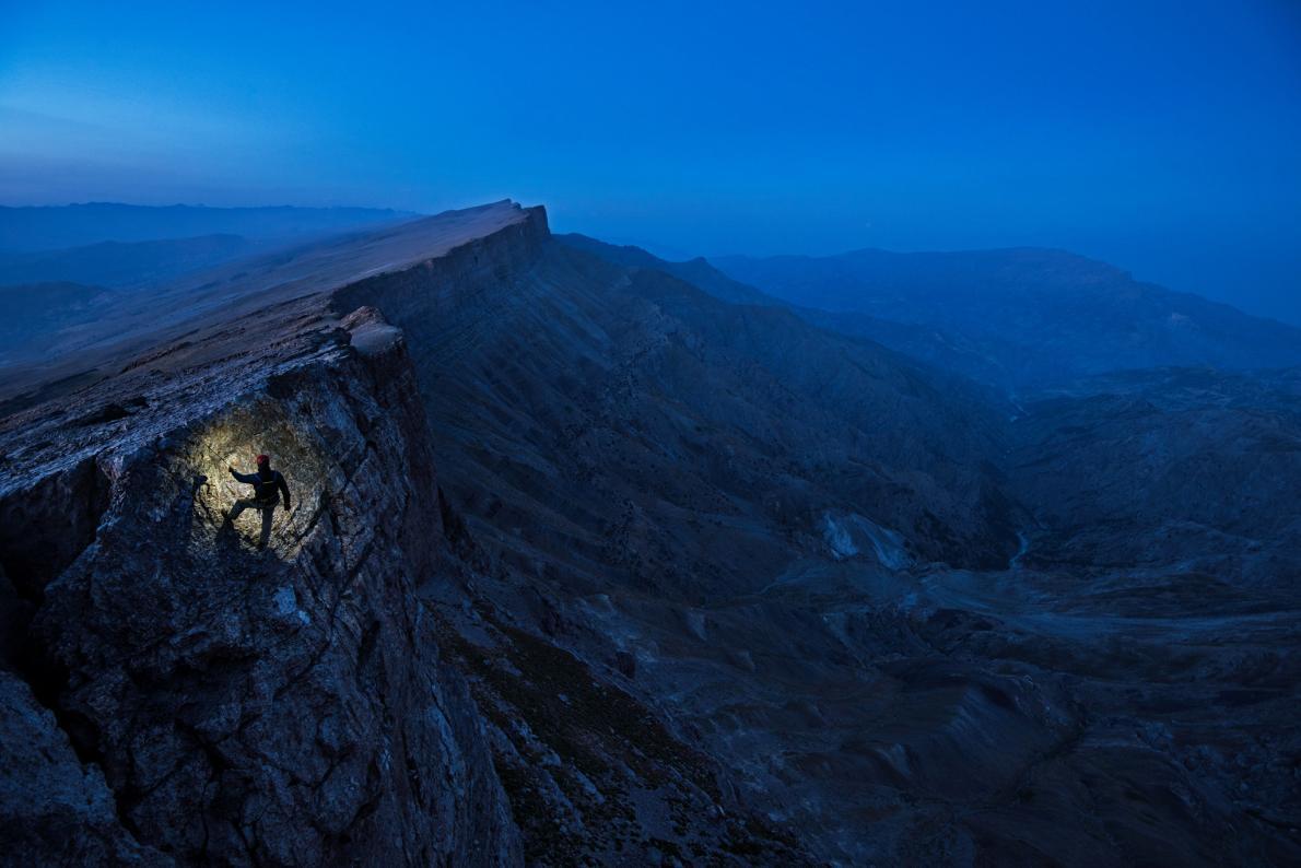 (Crédito: National Geographic/Robbie Shone)