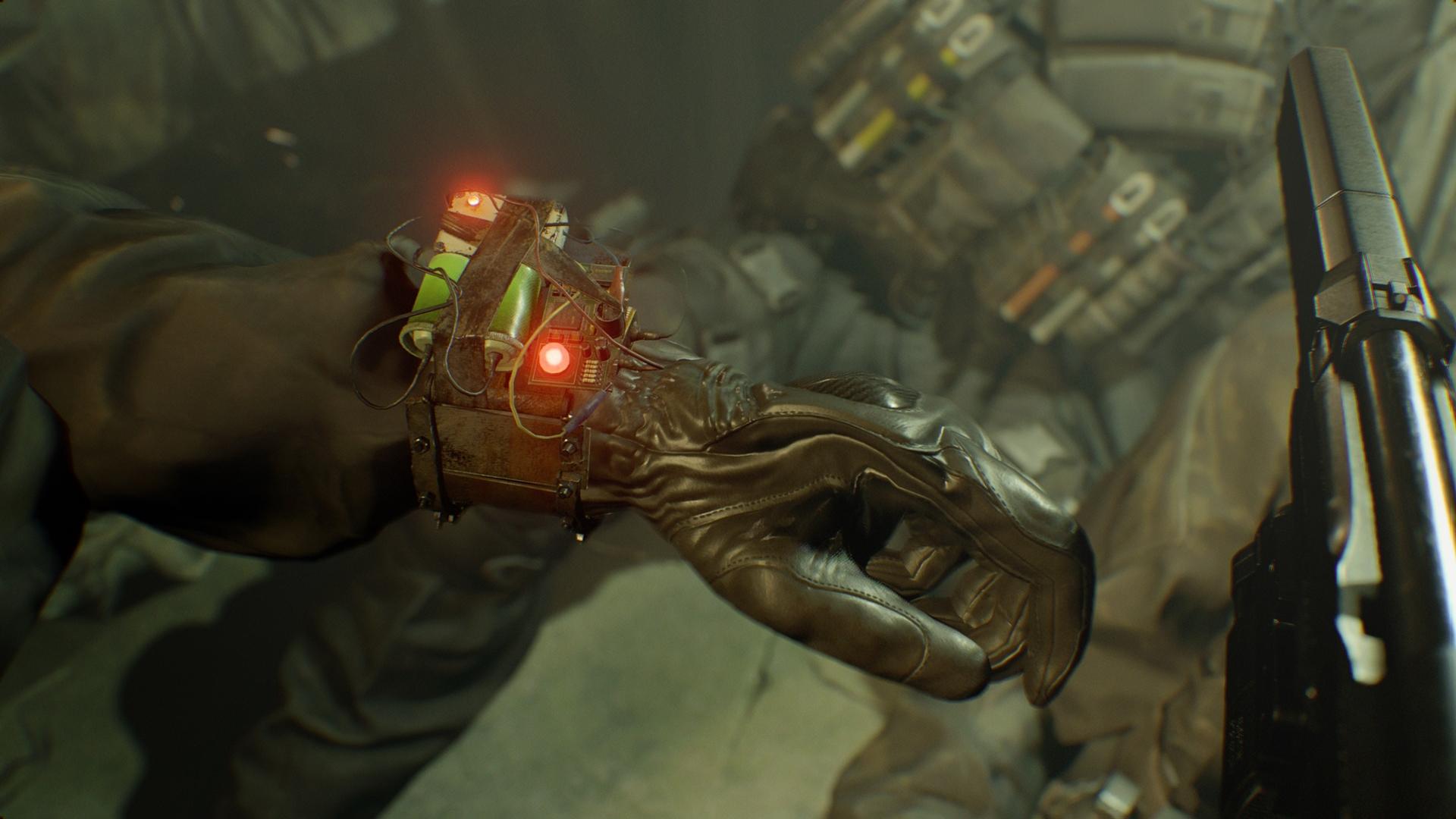 Resident Evil 7 Gold Edition ganha trailer com mais detalhes dos DLCs