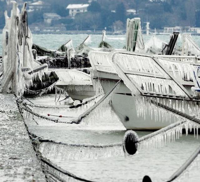 impedidas de navegar