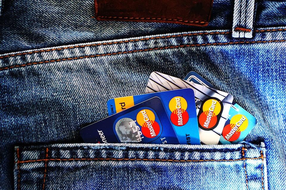 Cartão crédito internacional