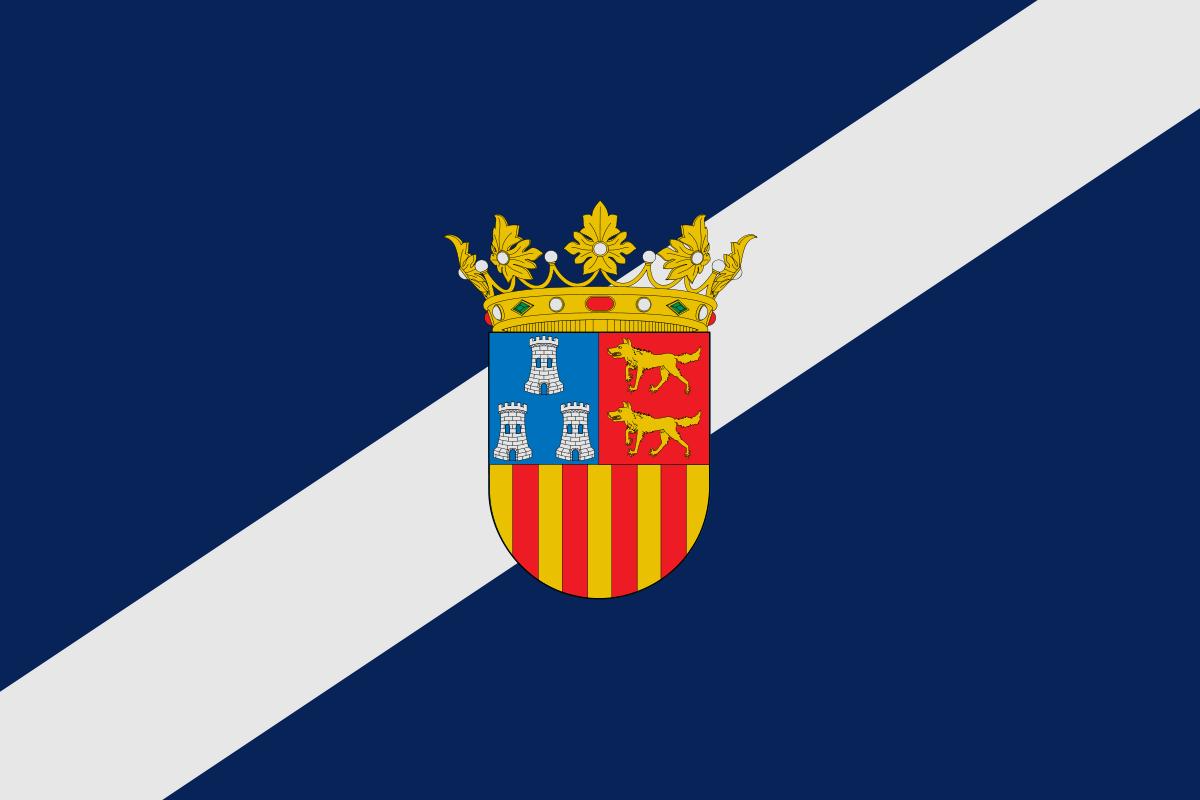 Escudo de Grañén
