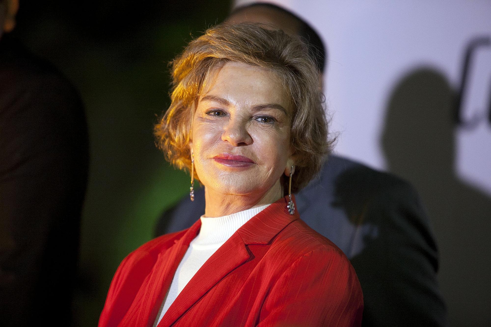 Marisa Letícia Lula da Silva