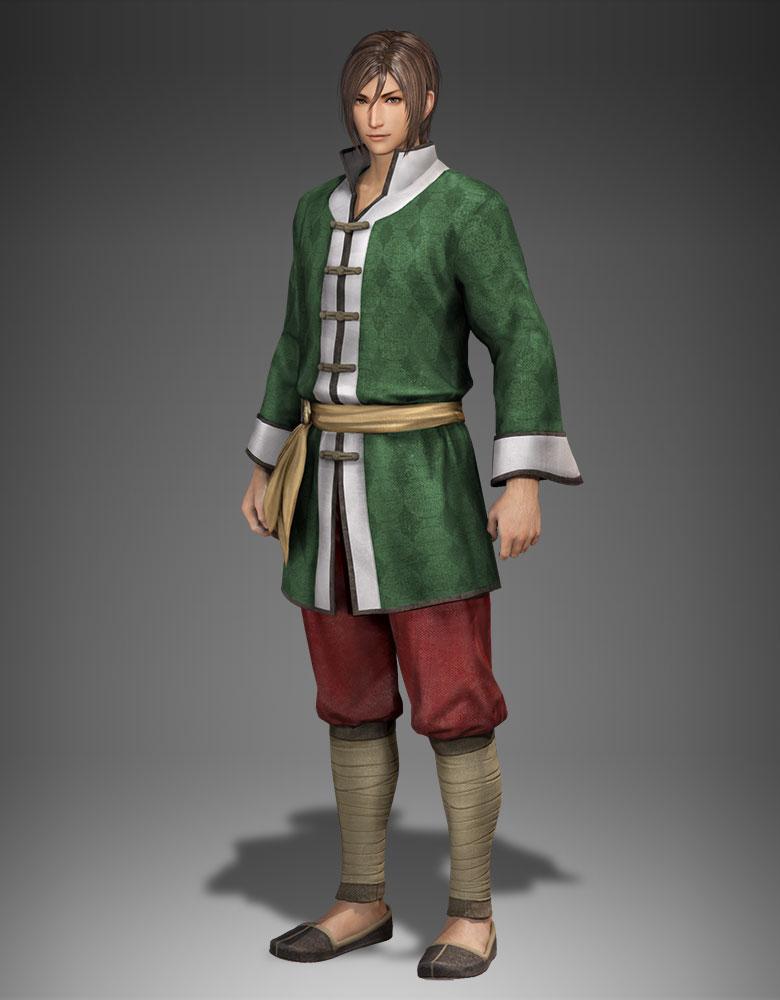 Dynasty Warriors 9 revela diversos personagens e ganha muitos gameplays