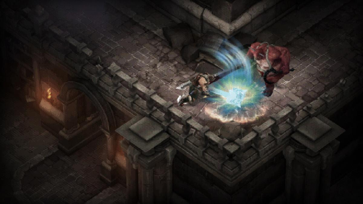 No Ano Novo: Diablo 3 terá evento retrô para celebrar aniversário da série