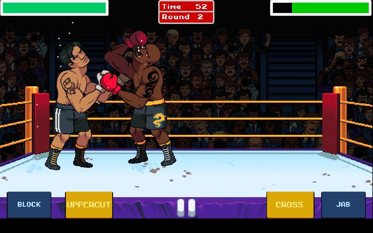 Big Shot Boxing - Imagem 1 do software