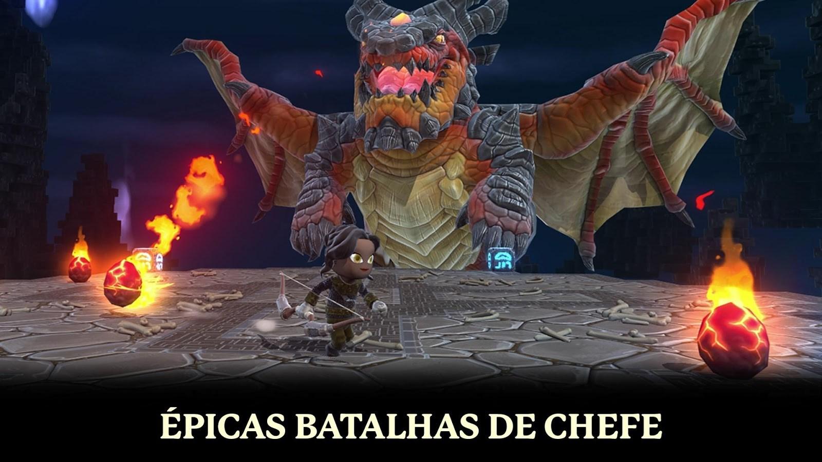 Portal Knights - Imagem 1 do software