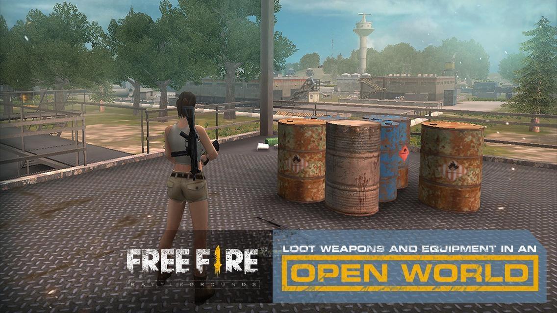 Battlegrounds Download