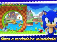 Imagem 1 do Sonic Runners Adventure