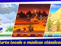 Imagem 2 do Sonic Runners Adventure